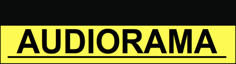 logo audiorama long 768x211