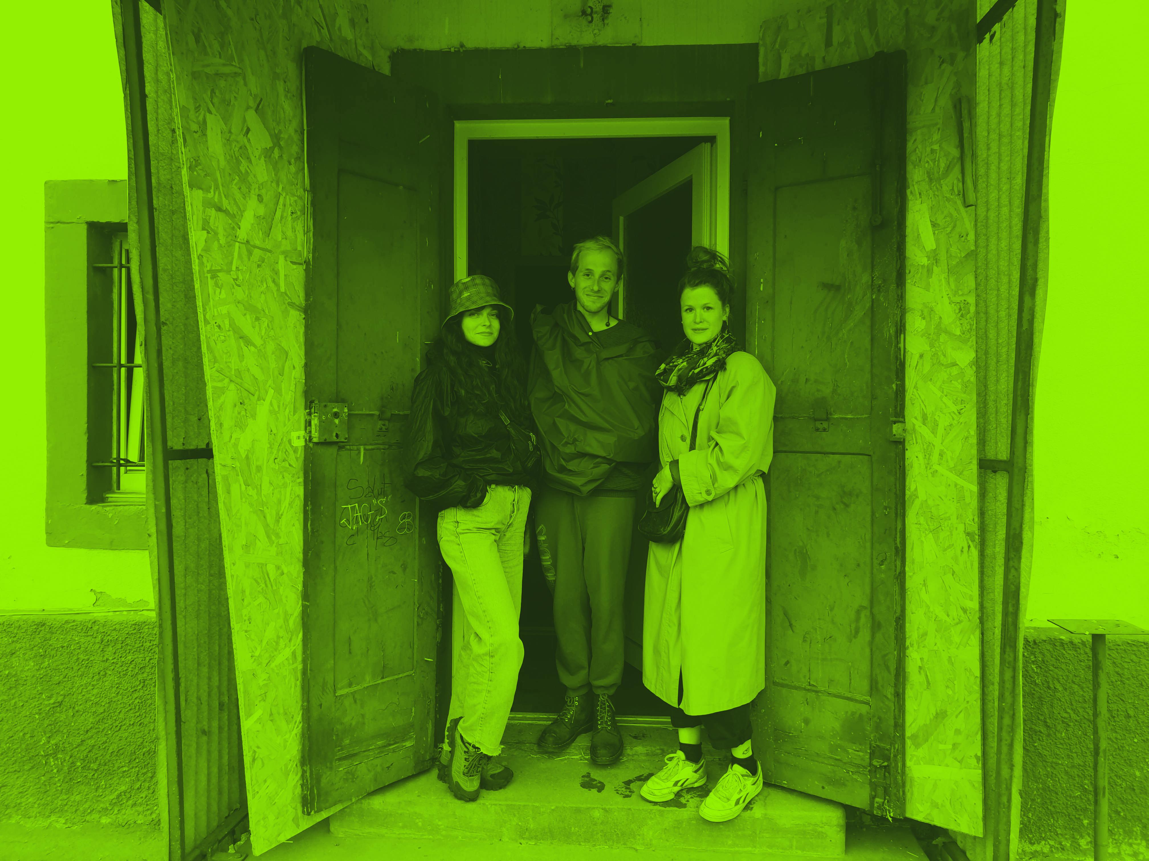 L'Orée 85, un nouveau tiers lieu culturel, solidaire et éco-responsable à la Meinau