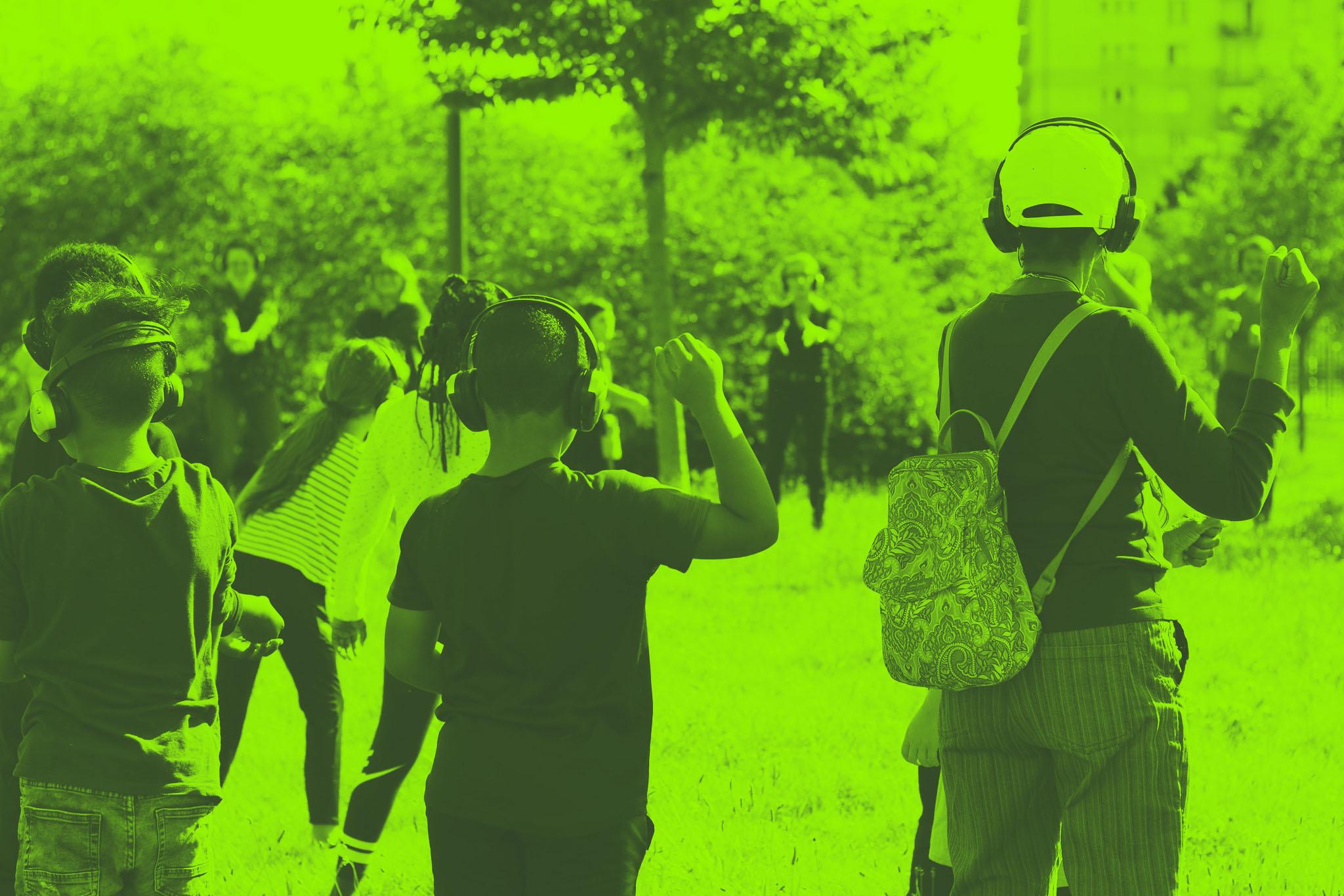 L'été à la Meinau : Retour en images